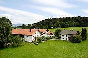 Urlaubsbauernhöfe im Bayerischen Wald