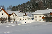 Urlaub im Passauer Land Südlicher Bayerischer Wald