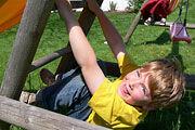 familienfreundlicher Urlaub im Bayerischen Wald